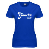 Ladies Royal T Shirt-Gaucho Mom