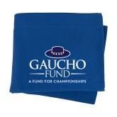 Royal Sweatshirt Blanket-Gaucho Fund - A Fund For Champions
