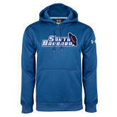 Under Armour Royal Performance Sweats Team Hood-Santa Barbara with Hat