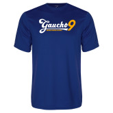 Syntrel Performance Royal Tee-Gauchos 9