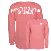 Pink Game Day Jersey Tee-Primary