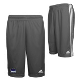 Adidas Climalite Charcoal Practice Short-Primary