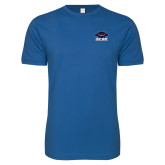 Next Level SoftStyle Royal T Shirt-Primary