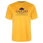 Performance Gold Tee-Gaucho Fund - A Fund For Champions