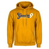 Gold Fleece Hoodie-Gauchos 9