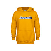 Youth Gold Fleece Hoodie-Gauchos with Hat