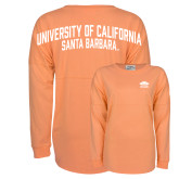 Coral Game Day Jersey Tee-Primary