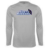 Syntrel Performance Platinum Longsleeve Shirt-Santa Barbara with Hat