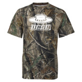 Realtree Camo T Shirt-Primary