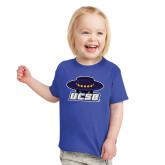 Toddler Royal T Shirt-Primary