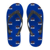 Full Color Flip Flops-Primary