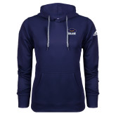 Adidas Climawarm Navy Team Issue Hoodie-Primary