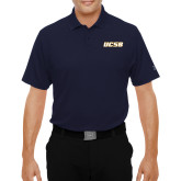 Under Armour Navy Performance Polo-UCSB