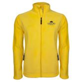 Fleece Full Zip Gold Jacket-Gaucho Fund