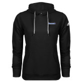 Adidas Climawarm Black Team Issue Hoodie-Gauchos with Hat