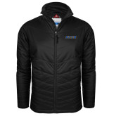 Columbia Mighty LITE Black Jacket-UCSB