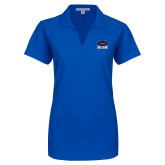 Ladies Royal Dry Zone Grid Polo-Primary