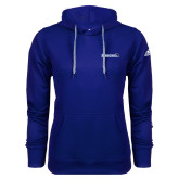 Adidas Climawarm Royal Team Issue Hoodie-Gauchos with Hat