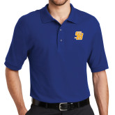 Royal Easycare Pique Polo-Interlocking SB
