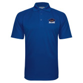 Royal Textured Saddle Shoulder Polo-Primary