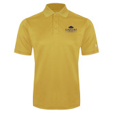 Under Armour Gold Performance Polo-Gaucho Fund
