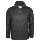 Columbia Mighty LITE Charcoal Jacket-UCSB