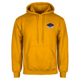Gold Fleece Hoodie-Primary