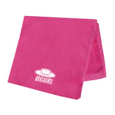 Pink Beach Towel-Primary