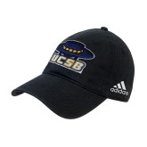 Adidas Black Slouch Unstructured Low Profile Hat-Primary
