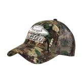 Camo Pro Style Mesh Back Structured Hat-Primary