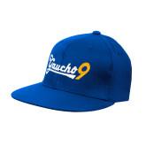 Royal OttoFlex Flat Bill Pro Style Hat-Gauchos 9