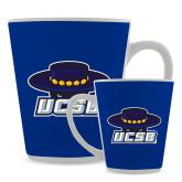Full Color Latte Mug 12oz-Primary