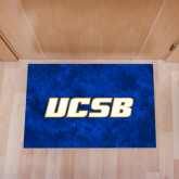 Full Color Indoor Floor Mat-UCSB