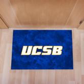Full Color Indoor Floor Mat-UCSB