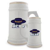 Full Color Decorative Ceramic Mug 22oz-Primary