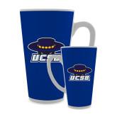 Full Color Latte Mug 17oz-Primary