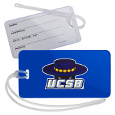 Luggage Tag-Primary