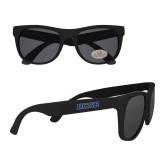 Black Sunglasses-UCSB