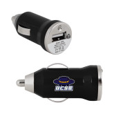 On the Go Black Car Charger-Primary