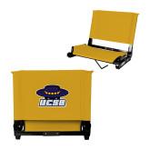 Stadium Chair Gold-Primary