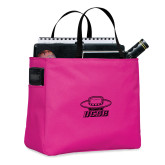 Tropical Pink Essential Tote-Primary