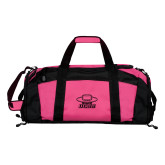 Tropical Pink Gym Bag-Primary