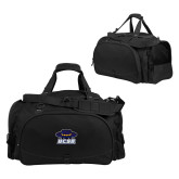 Challenger Team Black Sport Bag-Primary