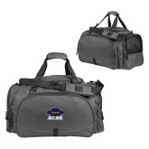 Challenger Team Charcoal Sport Bag-Primary