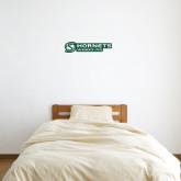 6 in x 2 ft Fan WallSkinz-Official Logo Flat