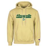 Champion Vegas Gold Fleece Hoodie-#StingersUp