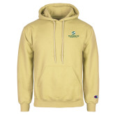 Champion Vegas Gold Fleece Hoodie-Official Logo