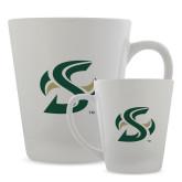 Full Color Latte Mug 12oz-S Mark