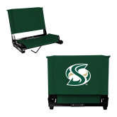 Stadium Chair Dark Green-S Mark