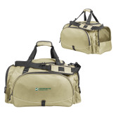 Challenger Team Vegas Gold Sport Bag-Official Logo Flat